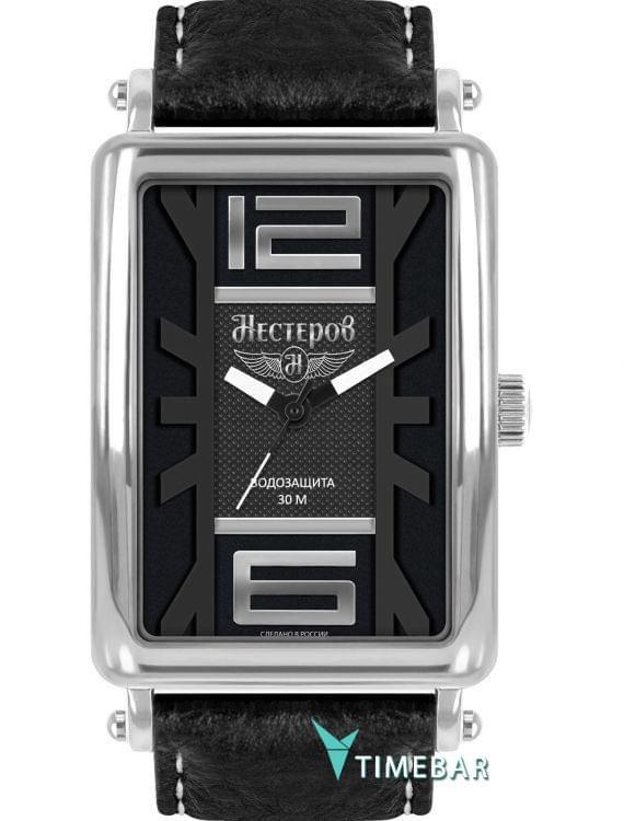 Наручные часы Нестеров H0264B02-05E, стоимость: 6640 руб.