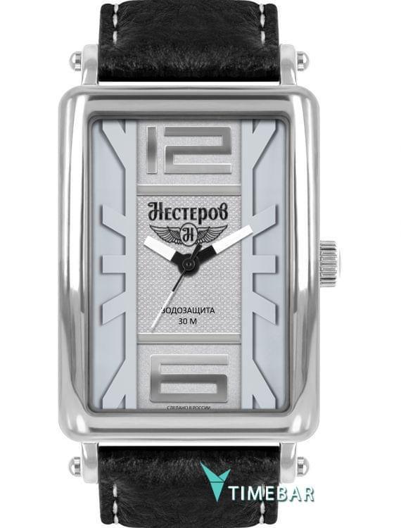 Наручные часы Нестеров H0264B02-05G, стоимость: 5590 руб.