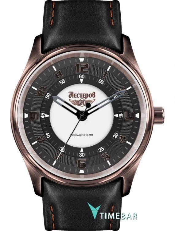 Наручные часы Нестеров H0273B72-05EBR, стоимость: 9100 руб.