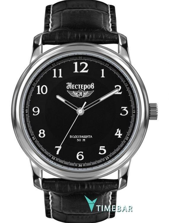 Наручные часы Нестеров H0282B02-01E, стоимость: 8750 руб.