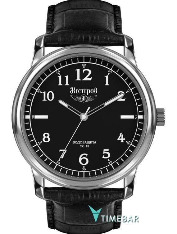 Наручные часы Нестеров H0282B02-05E, стоимость: 5450 руб.