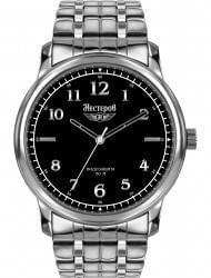 Часы Нестеров H0282C02-75E, стоимость: 7620 руб.