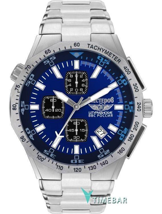 Наручные часы Нестеров H0513B02-74DB, стоимость: 17490 руб.