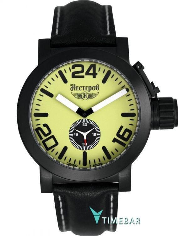 Мужские часы Нестеров - presidentwatchesru
