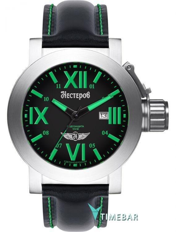 Наручные часы Нестеров H0957A02-13EN, стоимость: 5230 руб.