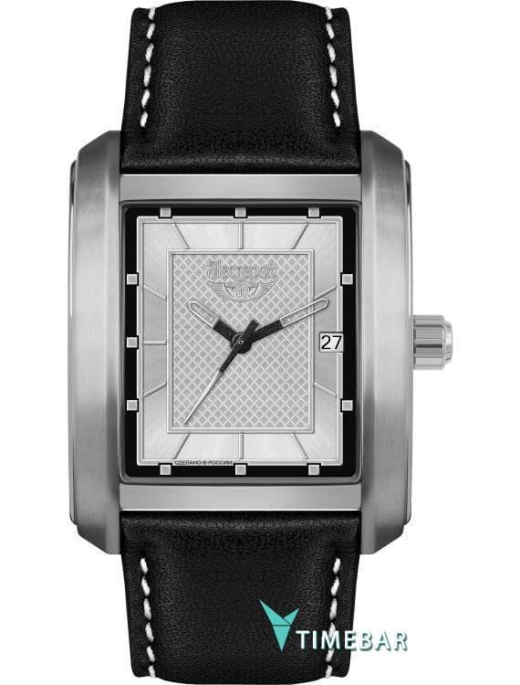 Наручные часы Нестеров H0958B02-06S, стоимость: 6500 руб.
