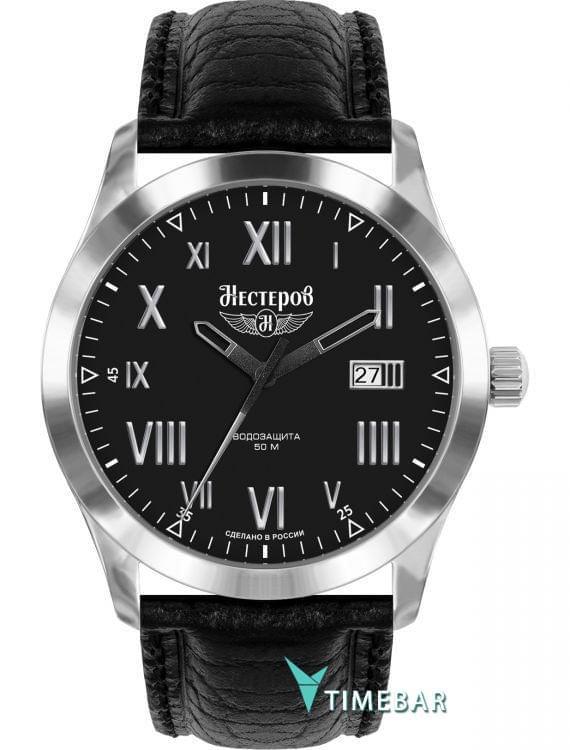 Наручные часы Нестеров H0959D02-03E, стоимость: 5590 руб.