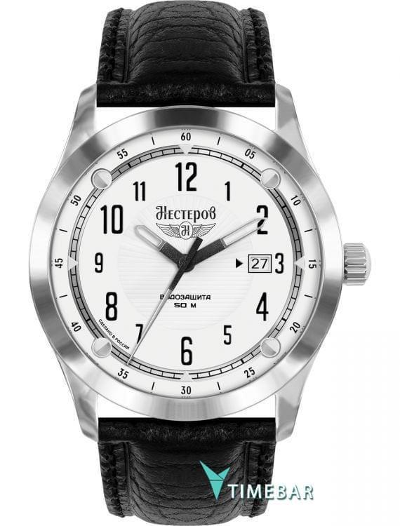Наручные часы Нестеров H0959D02-05A, стоимость: 8050 руб.