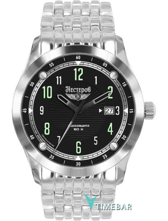 Наручные часы Нестеров H0959D02-75E, стоимость: 5590 руб.