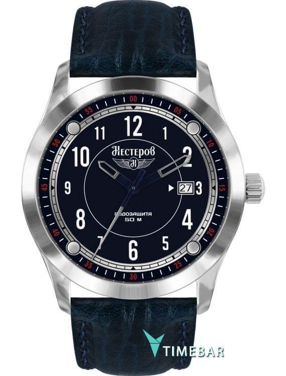 Наручные часы Нестеров H0959E02-05B, стоимость: 6010 руб.