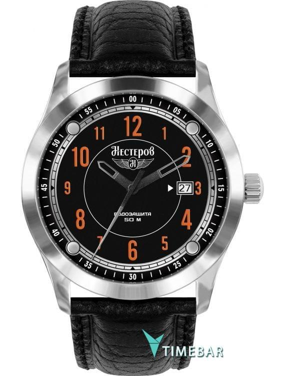 Наручные часы Нестеров H0959E02-05EOR, стоимость: 8610 руб.