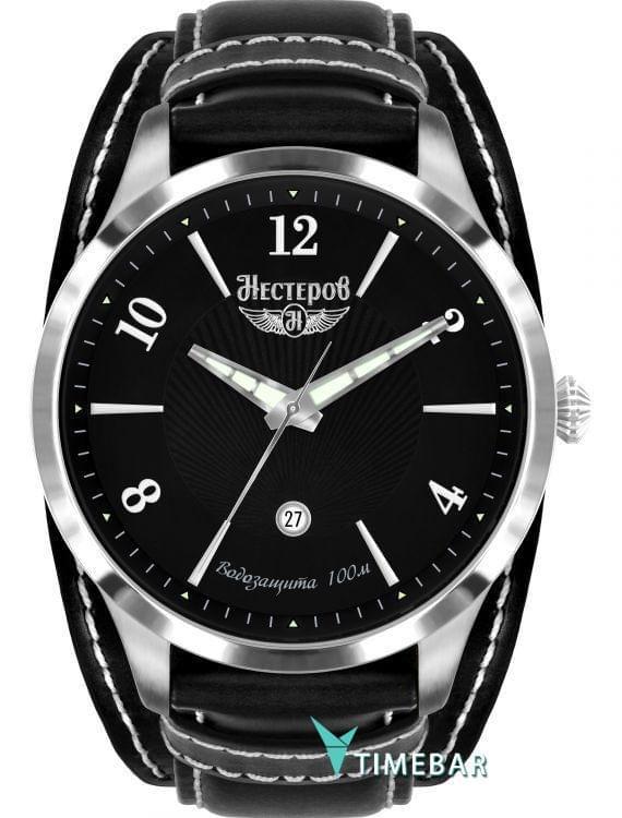 Наручные часы Нестеров H0983A02-04E, стоимость: 10490 руб.