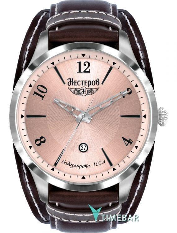 Наручные часы Нестеров H0983A02-14D, стоимость: 7070 руб.