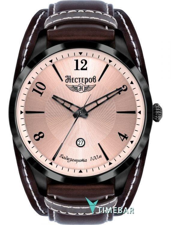 Наручные часы Нестеров H0983A92-14D, стоимость: 5590 руб.