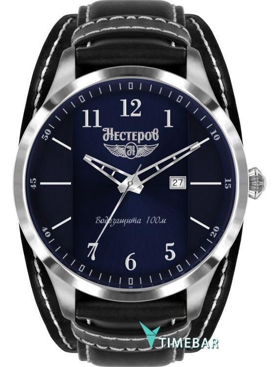 Наручные часы Нестеров H0983B02-05B, стоимость: 6430 руб.
