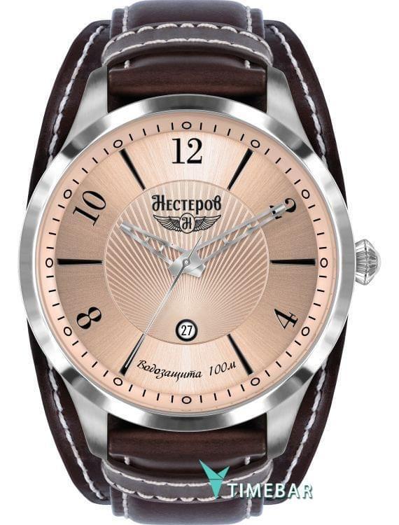 Наручные часы Нестеров H0983B02-14D, стоимость: 8750 руб.