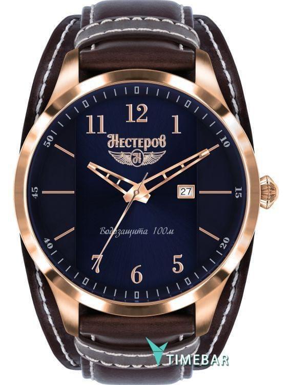 Наручные часы Нестеров H0983B52-15B, стоимость: 7970 руб.