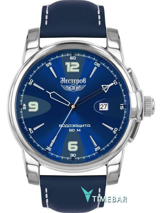 Наручные часы Нестеров H0984A02-45B, стоимость: 8300 руб.