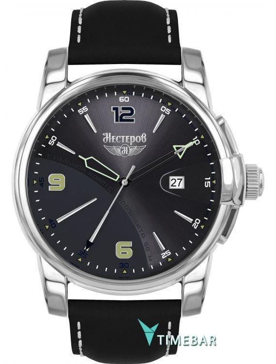 Наручные часы Нестеров H0984B02-05K, стоимость: 10500 руб.