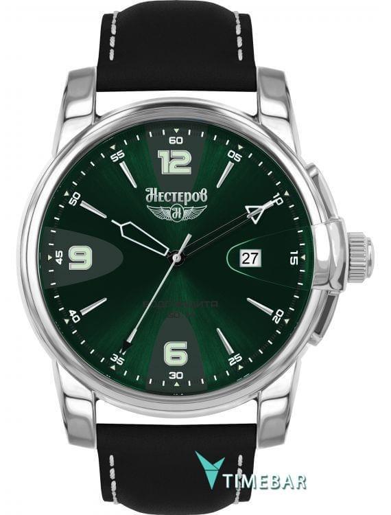 Наручные часы Нестеров H0984B02-05N, стоимость: 9620 руб.