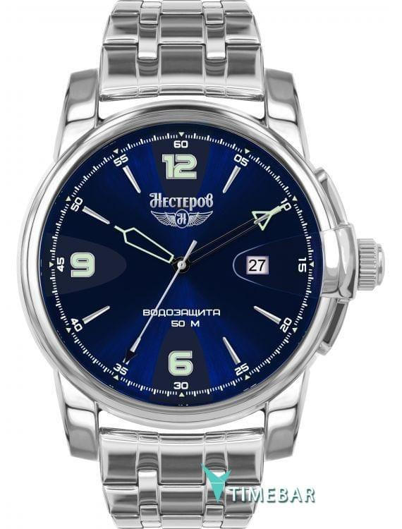 Наручные часы Нестеров H0984B02-75B, стоимость: 8250 руб.