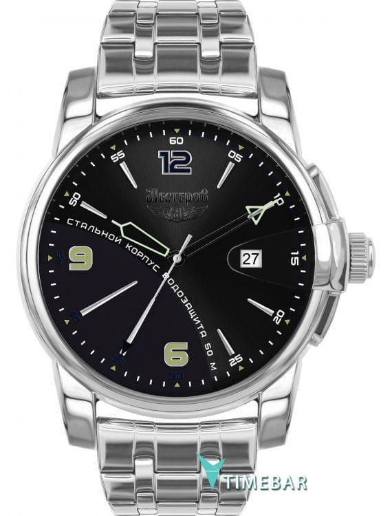Наручные часы Нестеров H0984B02-75E, стоимость: 11050 руб.