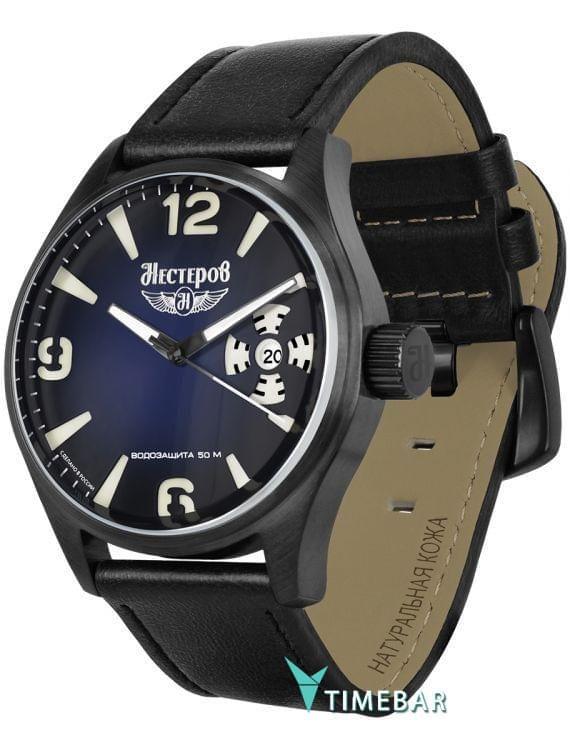 Наручные часы Нестеров H098732-05B, стоимость: 4550 руб.. Фото №2.