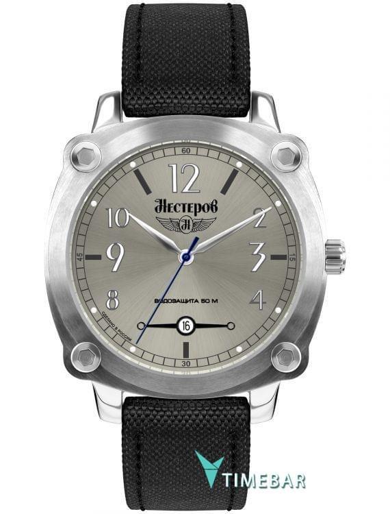 Наручные часы Нестеров H098802-175G, стоимость: 4880 руб.