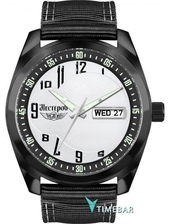 Наручные часы Нестеров H1185A32-175A, стоимость: 6040 руб.