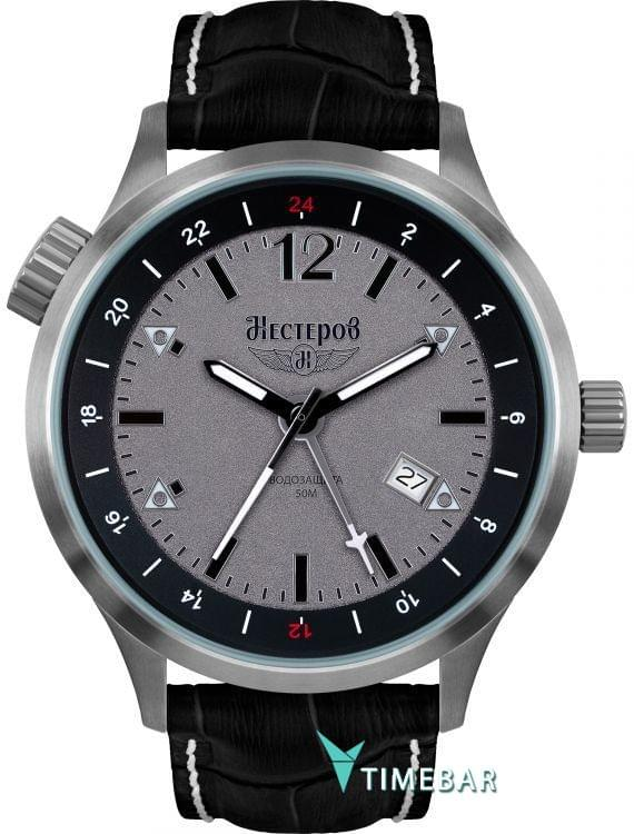 Наручные часы Нестеров H2467B02-04G, стоимость: 8500 руб.