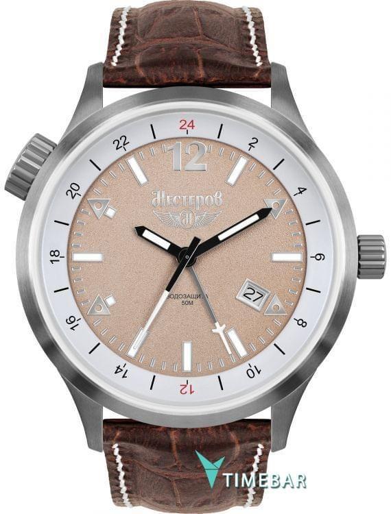 Наручные часы Нестеров H2467B02-14F, стоимость: 8500 руб.