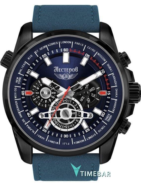 Наручные часы Нестеров H249132-132B, стоимость: 13780 руб.