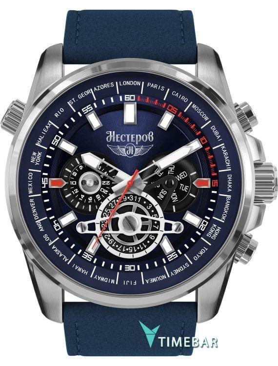 Часы Нестеров H2491A02-132B, стоимость: 15400 руб.