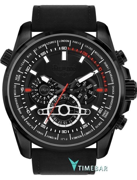 Часы Нестеров H2491A32-132E, стоимость: 12000 руб.