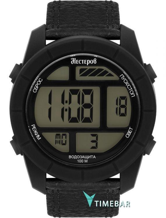 Наручные часы Нестеров H2578A38-0E, стоимость: 3840 руб.