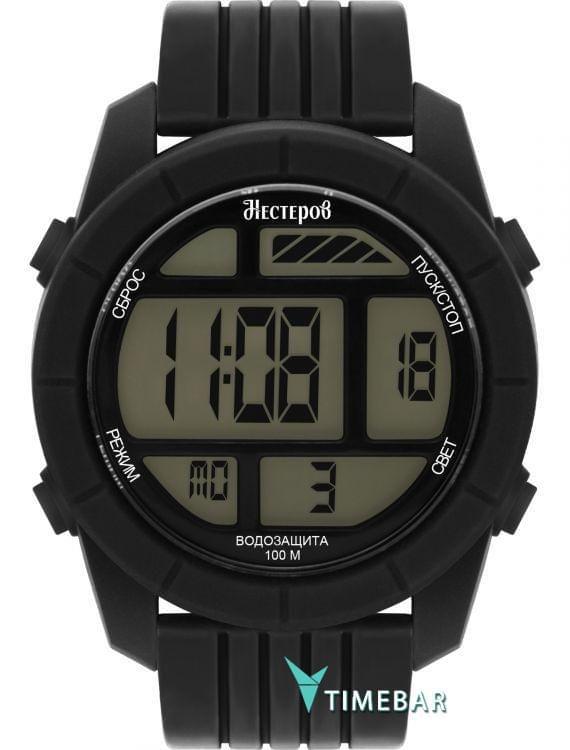 Наручные часы Нестеров H2578A38-15E, стоимость: 3840 руб.