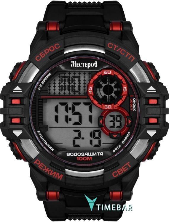 Наручные часы Нестеров H259238-16EJ, стоимость: 4190 руб.