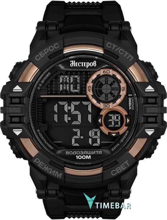 Наручные часы Нестеров H259238-16ERG, стоимость: 4890 руб.