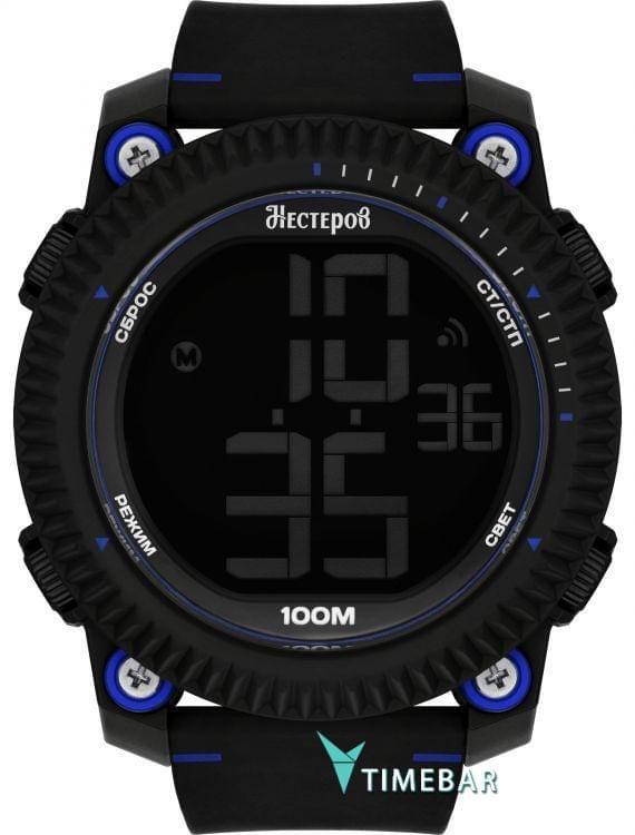 Часы Нестеров H259488-15E, стоимость: 4340 руб.