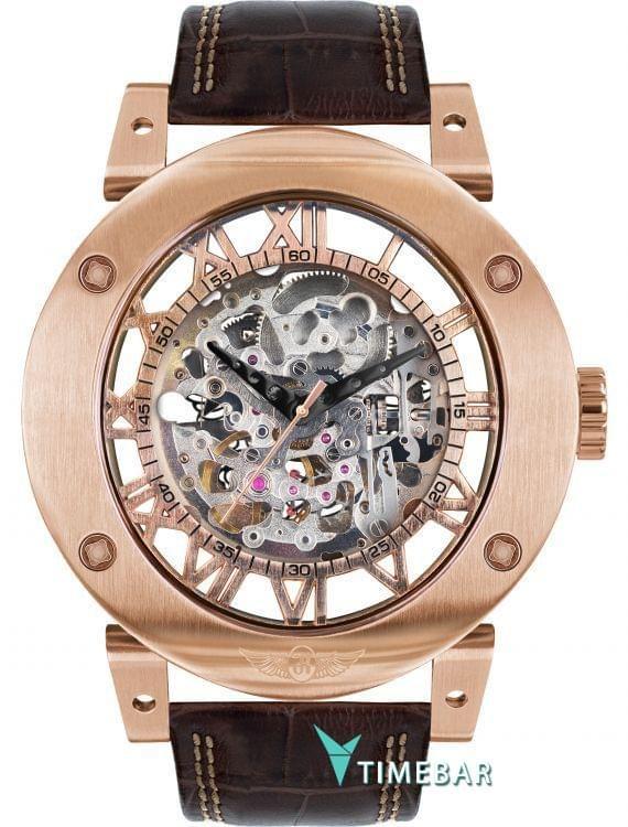 Наручные часы Нестеров H2644F52-13RG, стоимость: 27010 руб.