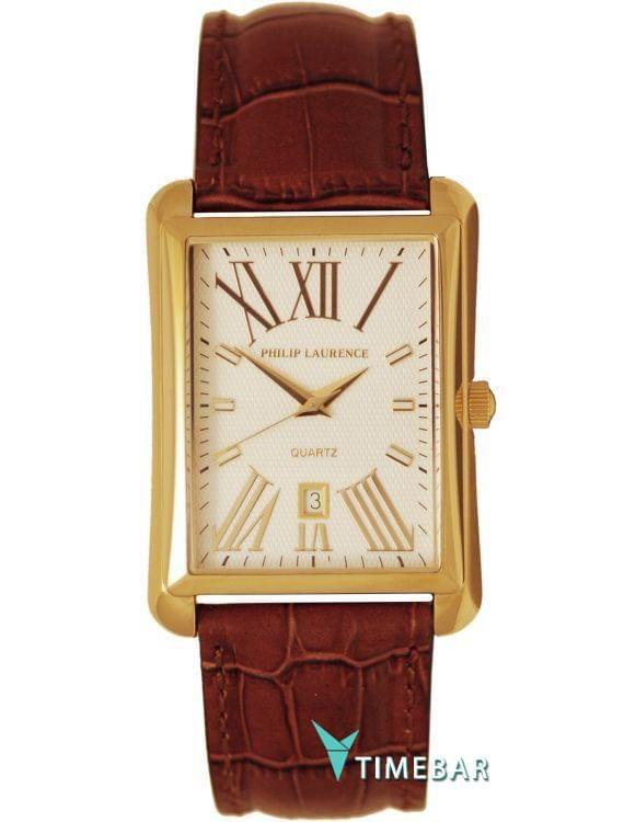 Наручные часы Philip Laurence PG23012-13S, стоимость: 9330 руб.