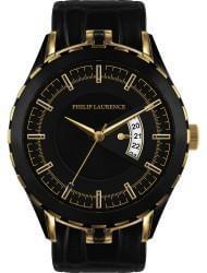 Часы Philip Laurence PG255GS3-13B, стоимость: 15120 руб.