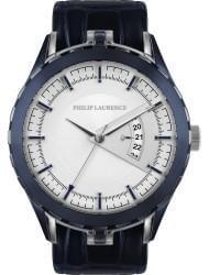 Часы Philip Laurence PG255GS3-43A, стоимость: 14570 руб.