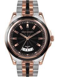 Наручные часы Philip Laurence PGGCS493B, стоимость: 17220 руб.