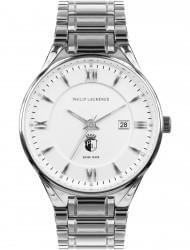 Наручные часы Philip Laurence PGGS053S, стоимость: 14000 руб.