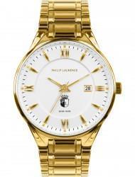 Наручные часы Philip Laurence PGGS163S, стоимость: 15540 руб.