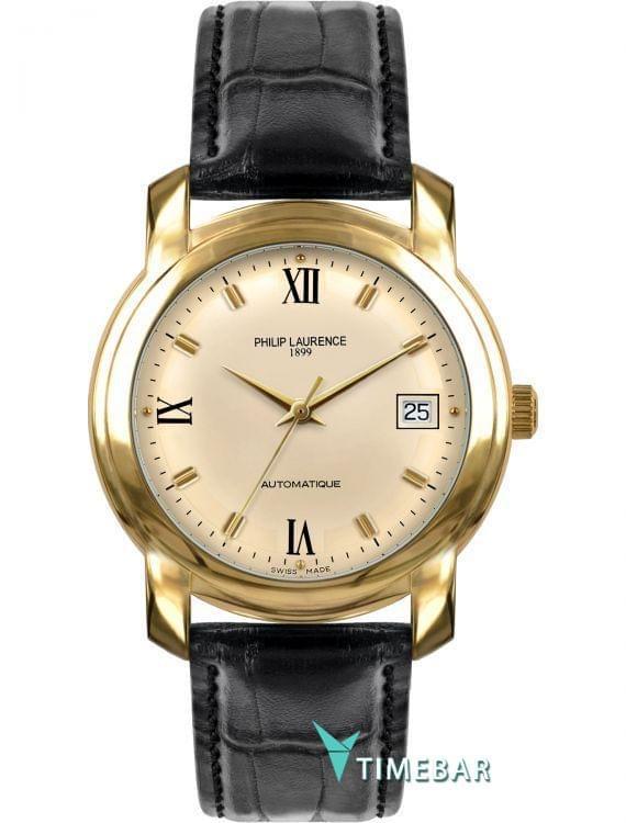 Наручные часы Philip Laurence PH7812-17O, стоимость: 19600 руб.