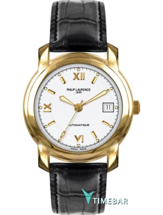 Наручные часы Philip Laurence PH7812-18W, стоимость: 24500 руб.