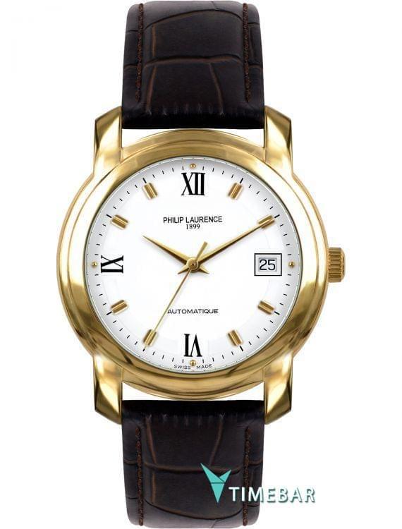 Наручные часы Philip Laurence PH7812-27W, стоимость: 34300 руб.