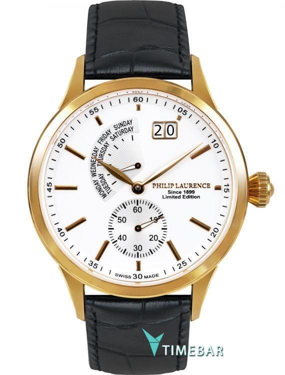 Наручные часы Philip Laurence PI25412-04A, стоимость: 33100 руб.